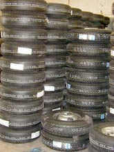 Tires- What you want when you want it!